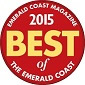 2015 Best of Emerald Coast