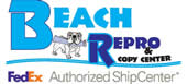 Beach Repro & Copy Center