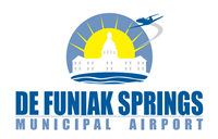 DeFuniak Springs Airport