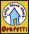 Graffiti & The Funky Blues Shack