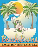 Beach Bums Vacation Rentals