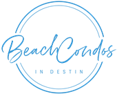 Beach Condos In Destin logo